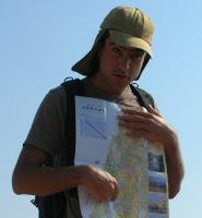 Yahav Zohar Tour Guide