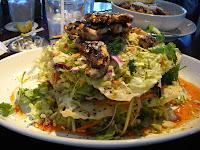 Pappadeaux salad