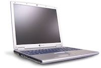 Gateway 200 ARC Laptop (actually made by Samsung)