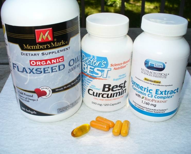 Curcumin Side Effects, Safety and Health Warnings