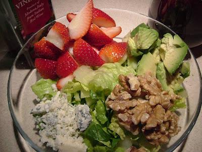 Celebration salad