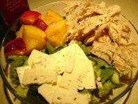 Salad/Dinner