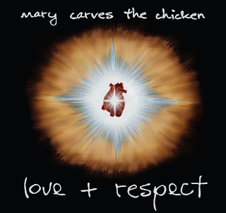 Love and Respect from Mary Carves the Chicken - Now Available on iTunes!