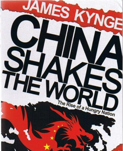 china shakes the world book summary Why should anyone be led by you changes forever how we view, develop, and practice the art of leadership, wherever we live and work more in 2006 china shakes the world.