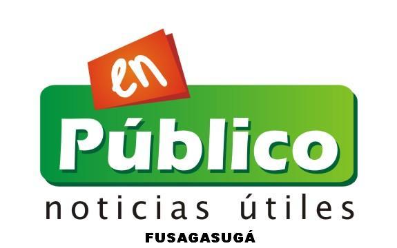 En público, Fusagasugá