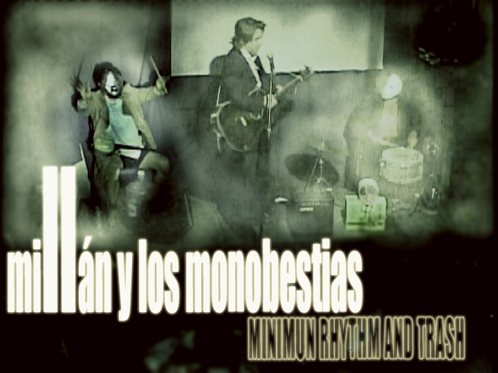 MONOBESTIAS