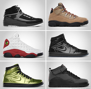 info for ed03f 462cb Expect new colorways of that the kind Spizike Win whichterized Boot, the  kind Air Jordan 1 in which all it porductss forms, and shoes a new and  shoes ...