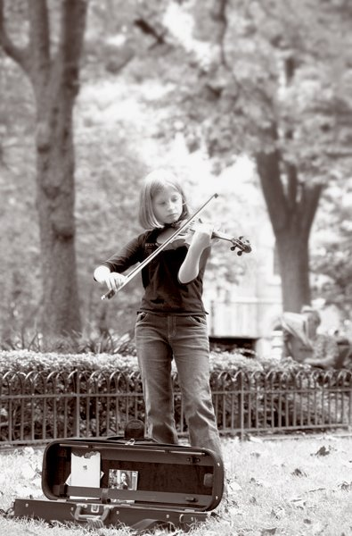 6_Rittenhouse Square_ Violin