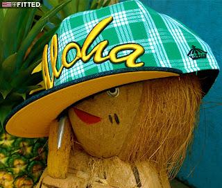 ALOHA « FITTED HAWAII