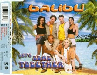 Balibu - Let's Come Together (Holiday Shout)