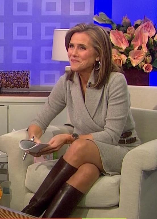 Jane Fonda Shocks Today Show with C-Word