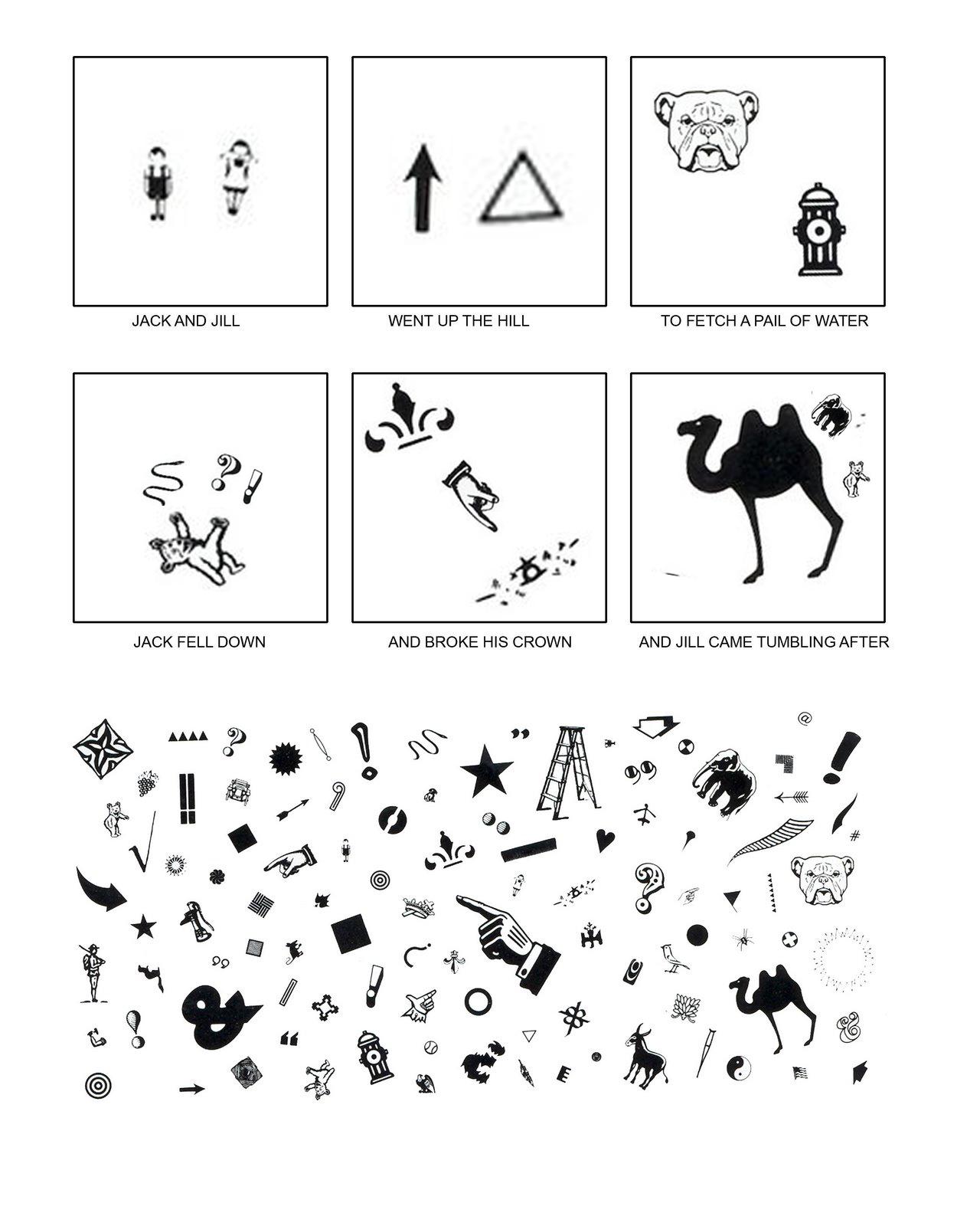 Grade 11 Graphic Design D2p2 Jack And Jill Problem