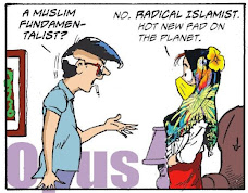 TOON BANNED IN USA