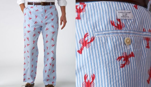 The Terrier And Lobster Lobsters
