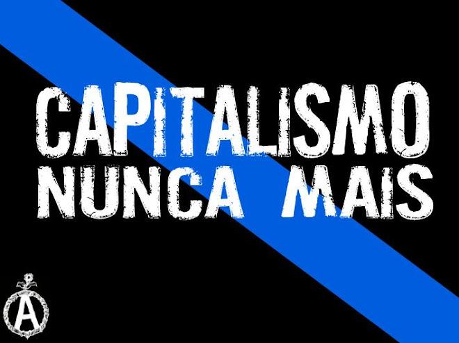 O Capitalismo Mata