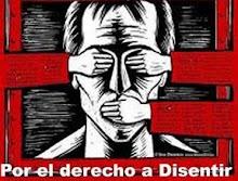 Por el derecho a disentir