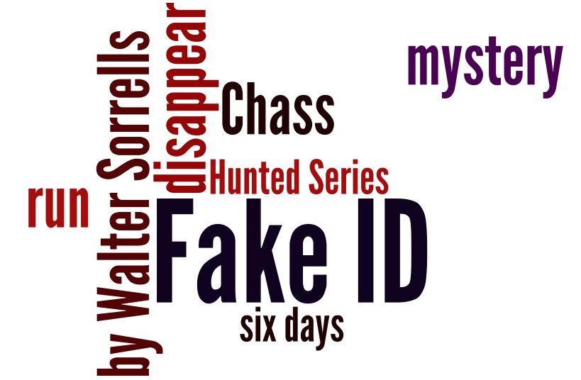 Sorrells Id - Hunted Fake By Walter Series Booktalk