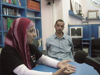 Journalist domd till doden i qatar