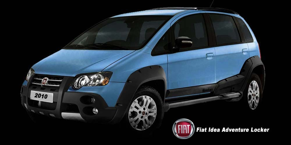 fiat idea adventure locker 2010 virtualcarbr