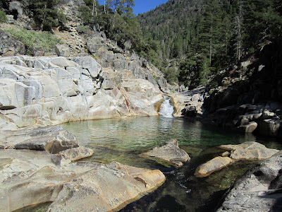 North Fork American River. (Photo by Gambolin' Man)