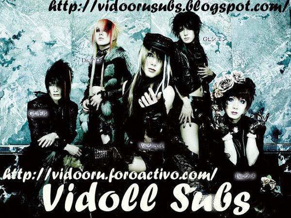 Vidoll Subs