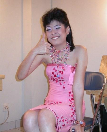 Foto Sexy Artis, Model, Indonesia: 2010