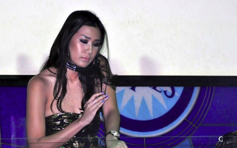Foto Sexy Artis, Model, Indonesia