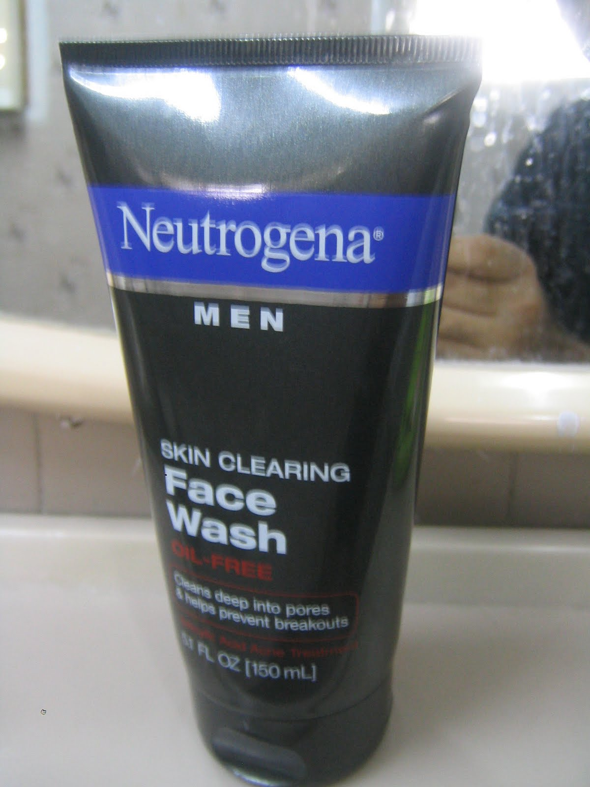 Latent Thoughts The Best Face Wash For Men