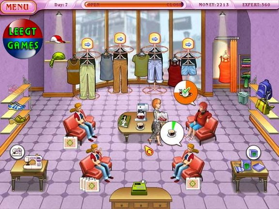 Dress up rush game free download full version for pc.