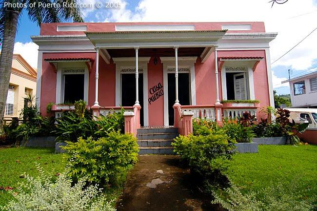 Casa pueblo de puerto rico pal mundo - Casa pueblo fotos ...