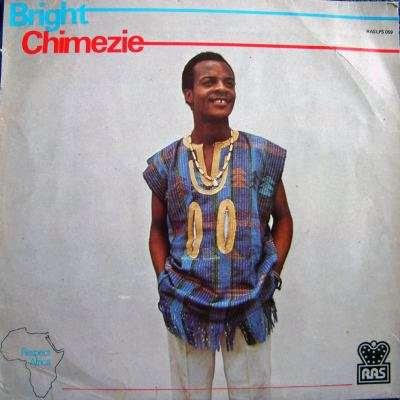 Bright Chimezie - Ube Nwanne