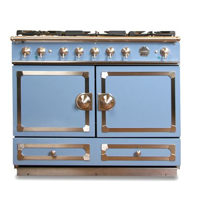 Decor Musings: The Most Beautiful (and Expensive) Stove in ...
