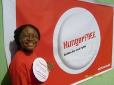 Fighting to End Hunger