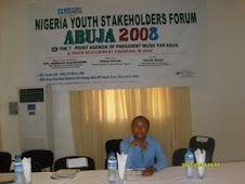 Nigeria Youth Stakeholders Forum, Abuja