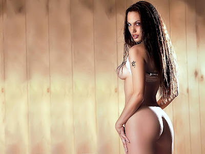 angelina jolie naked blowjob