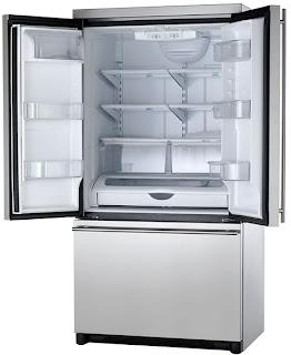 Amana Refrigerator Amana Refrigerator Overheating