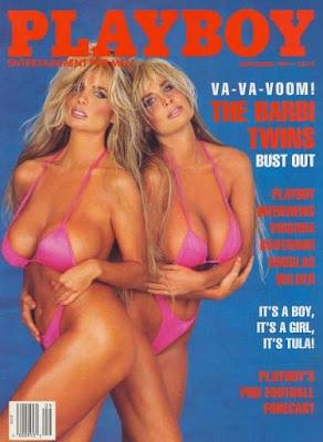The barbi twins naked apologise