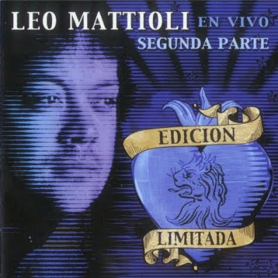YERBA LAVADA DESCARGAR LEO MATTIOLI