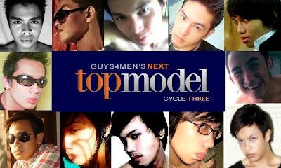 G4M's Next Top Model