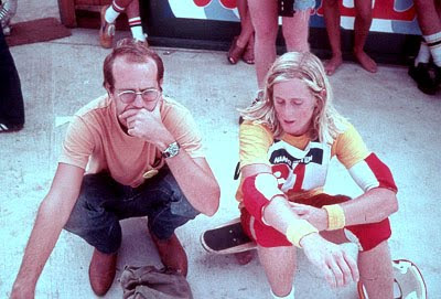 The Hollywood Interview: STACY PERALTA and DOGTOWN AND Z ...