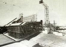 Construcción de la Cordero Alta