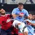 De la mano de Denis, el Napoli vuelve a la Copa UEFA luego de 14 años