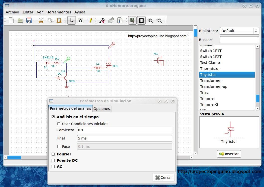 Simulador De Circuitos Electronicos Wiring Diagrams Portable Generator Sn 5694391 5694396 2009 Diagram Programas Para Ingenier U00eda Y Ciencias En Linux Identi Gratis Android
