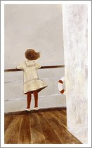 Peinture de Carmen Segovia