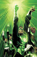 The Green Lantern le film - La lanterne verte le film