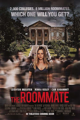 The Roommate La película