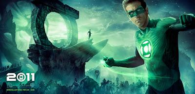 Green Lantern - Beste Filme 2011