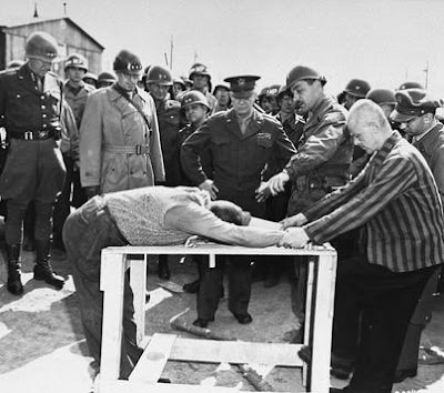 What Food Did People Eat In Concentration Camps