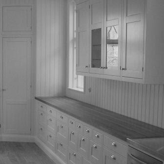 lägga nytt golv i köket