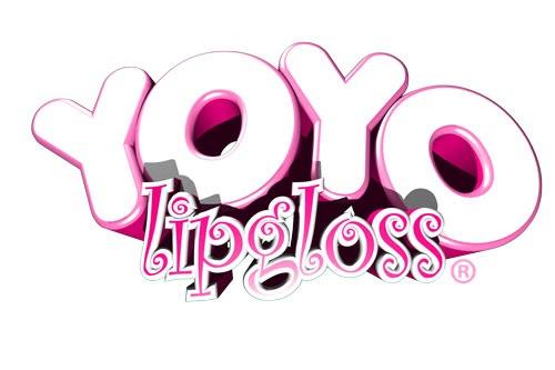 Yoyo Lip Gloss Website